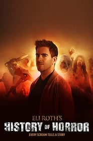 AMC Visionaries: Eli Roth's History of Horror en Streaming gratuit sans limite | YouWatch Séries en streaming