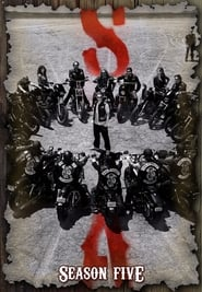 Sons of Anarchy Season 5 Episode 11