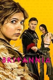 Britannia TV Series (2019) Season 2
