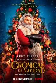 The Christmas Chronicles 1080p Latino Por Mega