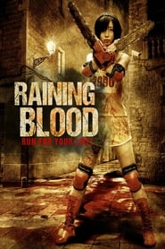 Raining Blood - Run For Your Life 2014