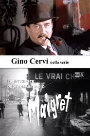 Le inchieste del commissario Maigret 1964