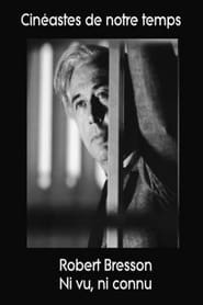 Bresson: Without a Trace (1965)
