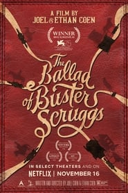 Imagen La balada de Buster Scruggs (2018) | The Ballad of Buster Scruggs
