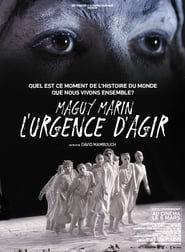 Maguy marin: l'urgence d'agir (2019)