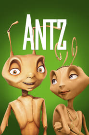 Antz – Τα Μυρμήγκια (1998)