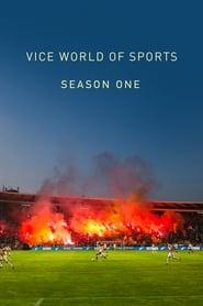 Vice World of Sports: Season 1