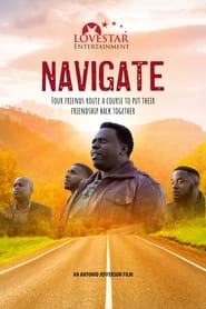 Navigate (2021) poster