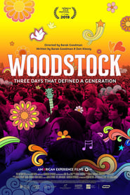 Imagen Woodstock: Three Days that Defined a Generation