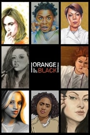 Orange is the new Black en streaming