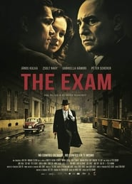 Ver The Exam Online HD Castellano, Latino y V.O.S.E (2011)