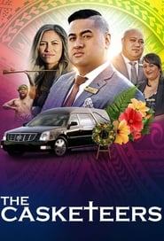 The Casketeers (2018)