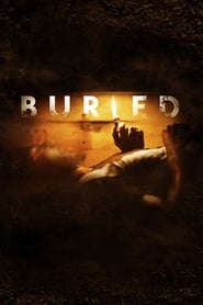 Poster for Buried