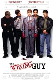 Watch The Wrong Guy (1997) Fmovies