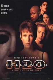 Halloween: H20 – Veinte años después (1998) | Halloween H20: 20 Years Later