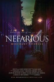 مشاهدة فيلم Nefarious: Merchant of Souls 2011 مترجم أون لاين بجودة عالية