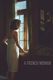A French Woman (2020) poster