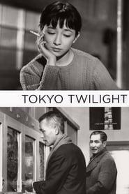 Tokyo Twilight (1957) Sub Indo