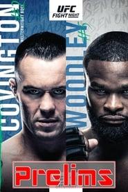 UFC Fight Night 178: Covington vs. Woodley – Prelims