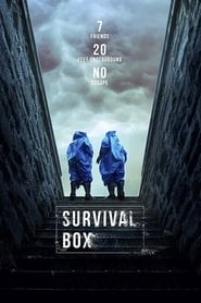 Survival Box (2019) online gratis subtitrat in romana