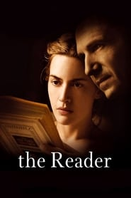 Poster The Reader 2008