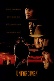 Unforgiven (1992) Watch Online Free