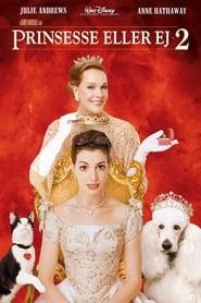 En Prinsessas Dagbok 2: Kungligt Uppdrag