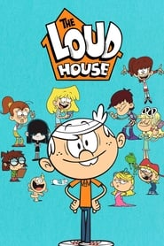 Poster The Loud House 2020