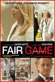 Fair game (2010) Online Lektor PL
