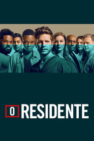 O Residente -The Resident