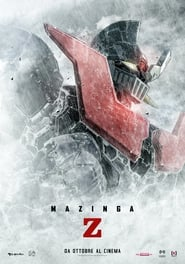 Mazinga Z infinity streaming ita