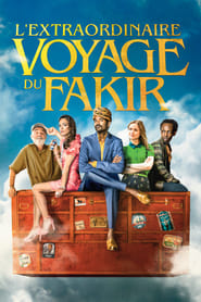 film L'Extraordinaire Voyage du fakir streaming