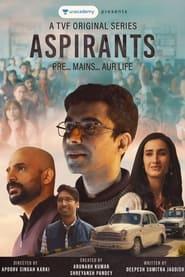 Aspirants S01 2021 TVF Web Series Hindi AMZN WebRip All Episodes 100mb 480p 400mb 720p 2GB 1080p