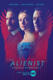 The Alienist - Season 2 Episode 1 : Ex Ore Infantium