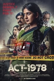 ACT-1978 (2020) Kannada WEB-DL 480p & 720p | GDRive