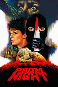 Poster for Prom Night