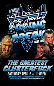 GCW Joey Janela's Spring Break 3: Part 2 2019