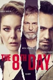 مشاهدة مسلسل The 8th Day مترجم أون لاين بجودة عالية