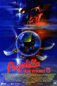 Pesadilla en Elm Street 5: El niño de los sueños (1989) A Nightmare on Elm Street 5: The Dream Child