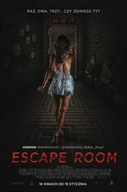 Escape Room (2017)