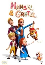 Poster Hansel & Gretel : Agents secrets 2021