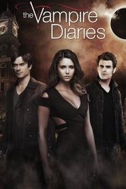 The Vampire Diaries Season 5 Complete