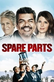 Poster for Spare Parts