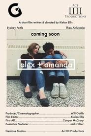 Alex + Amanda (2019)