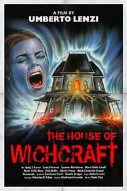 La casa del sortilegio (1989)