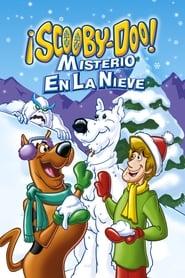 Scooby Doo: Misterio en la nieve 720p Latino Por Mega