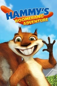 Hammy's Boomerang Adventure
