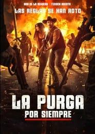 La Purga: Infinita 2021