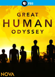 The Great Human Odyssey (2015)