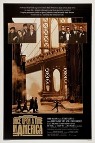 Once Upon a Time in America (1984) EXTENDED DC BluRay 480p & 720p | GDRive